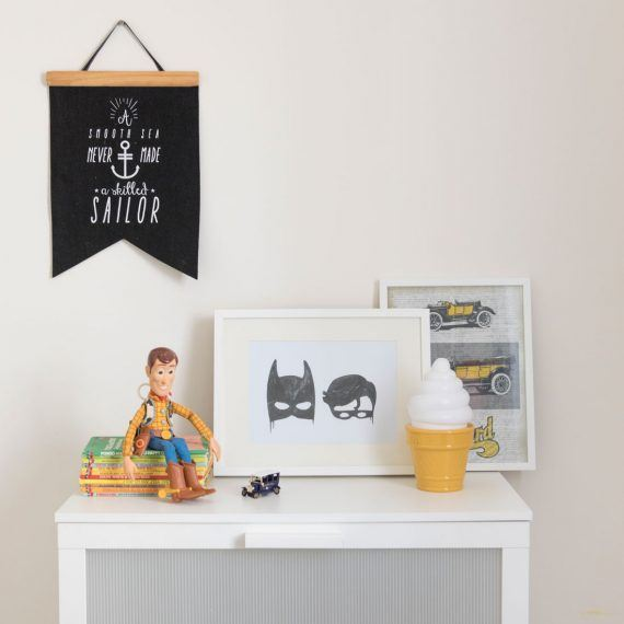 Studio McQueen | Kids Bedroom design