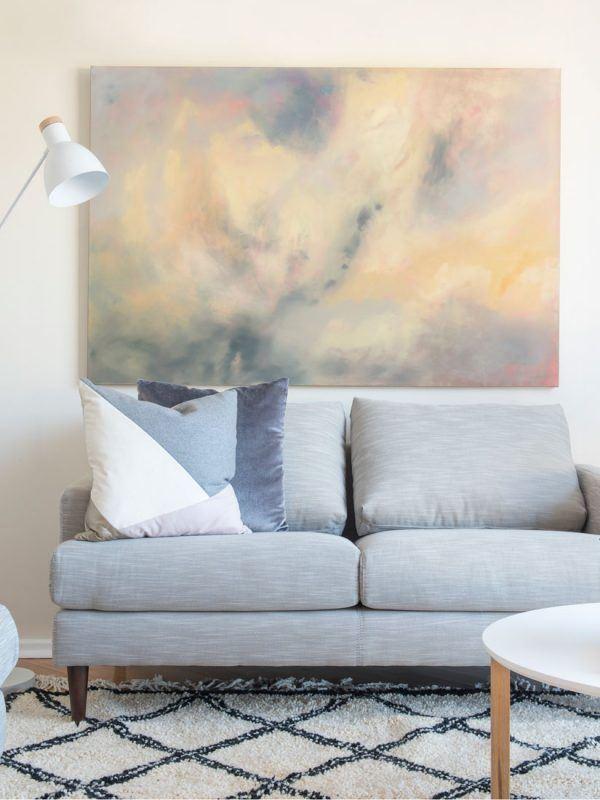Studio McQueen | Lounge Design