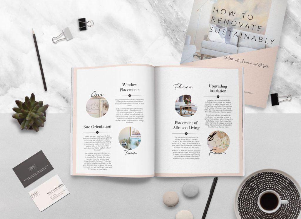 Studio McQueen free ebook how to design sustainably