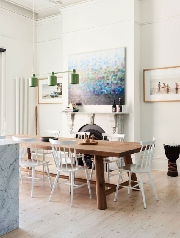 Top Design Trends in Australian Homes & Interiors. Design By: Clare Cousins