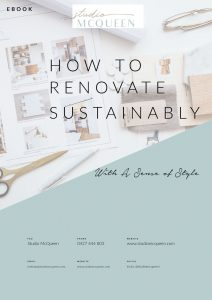 eBook How to Renovate sustainably ; with a sense of style by Studio McQueen