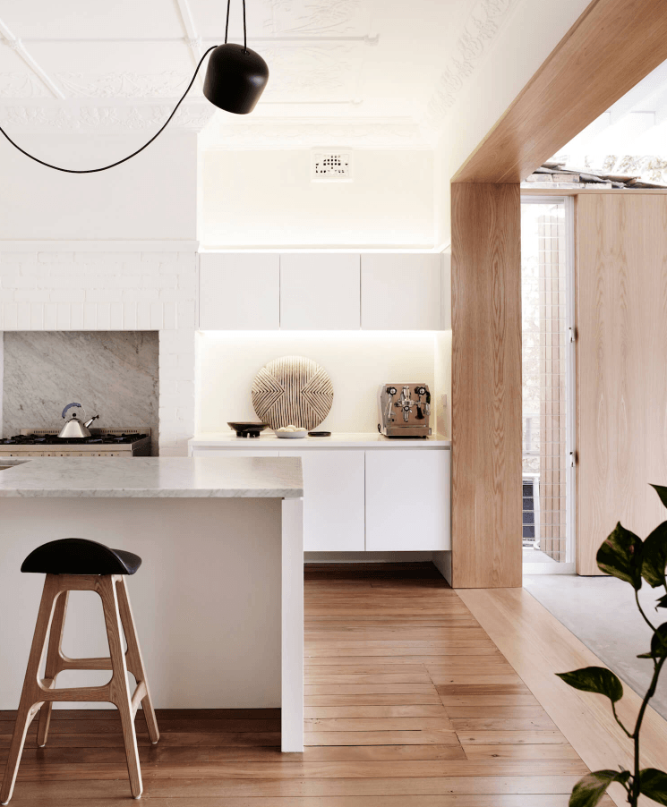Kitchen renovations perth on the Studio McQueen Design blog | designed by Madaline Blanchford| Perth Interior and building designer Melinda McQueen Studio McQueen, to make life sustainably beautiful.