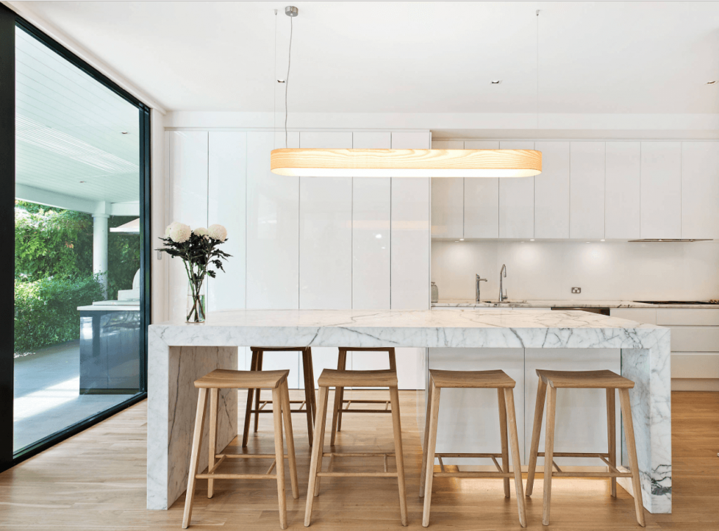 Kitchen renovations perth on the Studio McQueen Design blog | designed by Studio Nine Architects| Perth Interior and building designer Melinda McQueen Studio McQueen, to make life sustainably beautiful.
