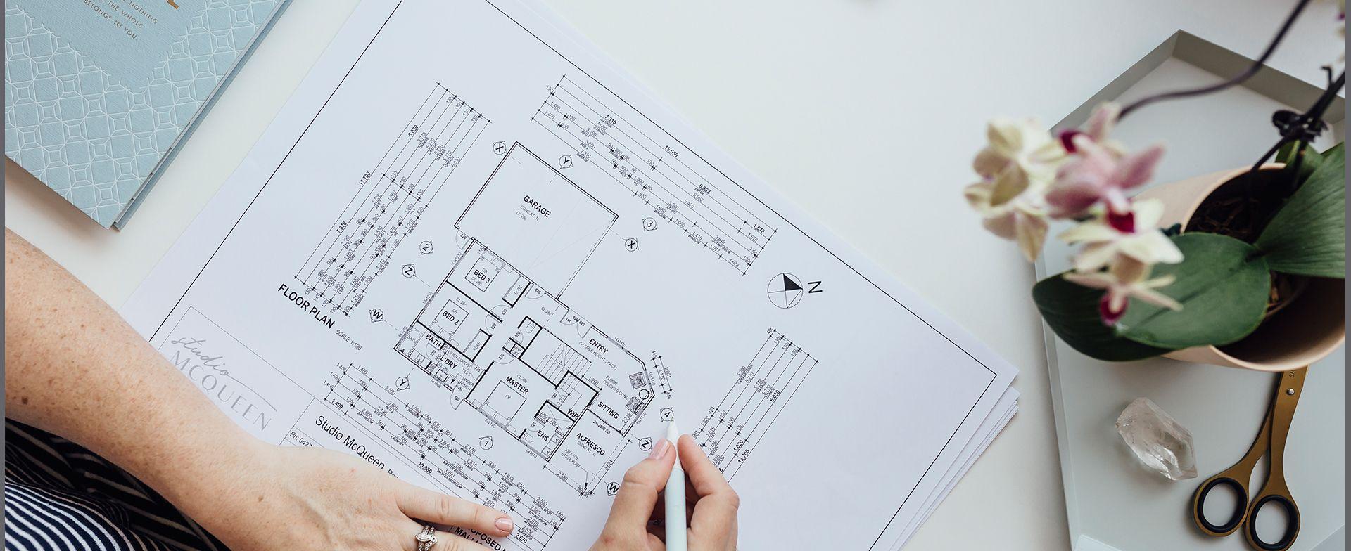 Small home Renovations Perth | Studio McQueen | Melinda McQueen interior designer and architectural designer